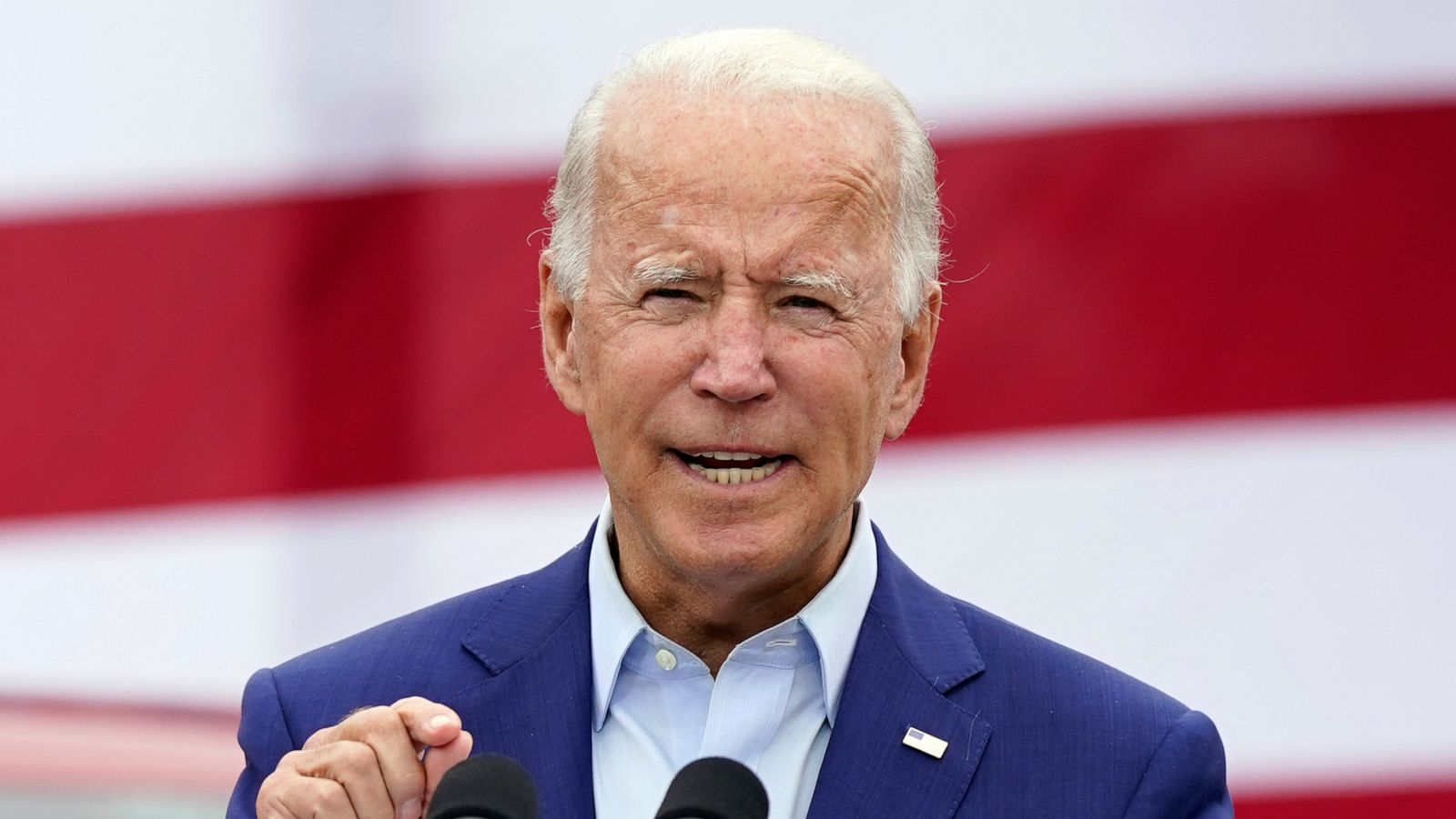 Joe Biden, Anthony Fauci Team With YouTube Stars To Promote Vaccinations
